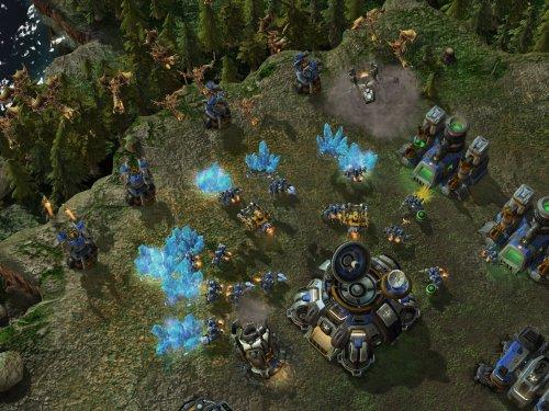 Кэмпбелл (Glynnis Talken Campbell) не будет сотрудничать с Blizzard.