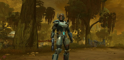 MMORPG Star Wars: The Old Republic не выйдет на Xbox 360