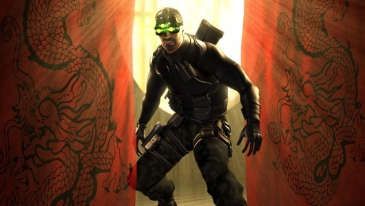 Сборник-трилогия Splinter Cell: Classic Trilogy HD выйдет позже - в сентябре