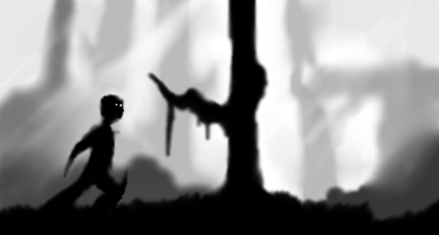 Limbo для PS3 уже доступен в Playstation Network