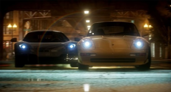 Демо Need for Speed: The Run появится 18 октября