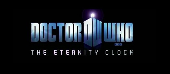 Прошел анонс Doctor Who: The Eternity Clock