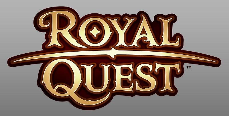 video by JuggernauT Royal_quest_logo