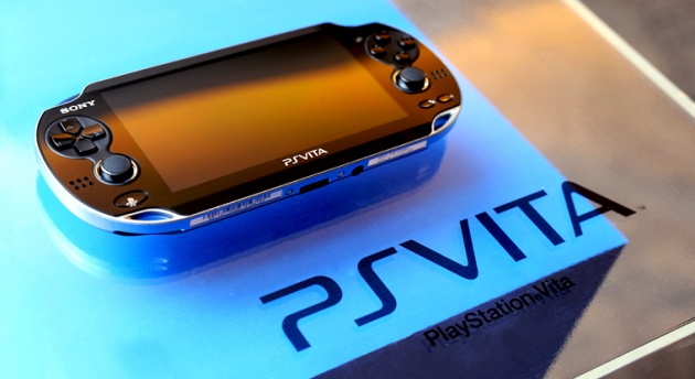 PlayStation Vita получит игры с PlayStation оne