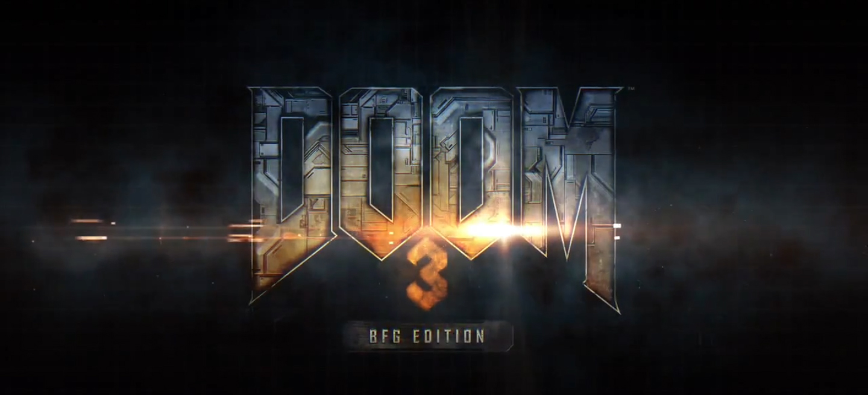 Обзор Doom 3 BFG Edition.