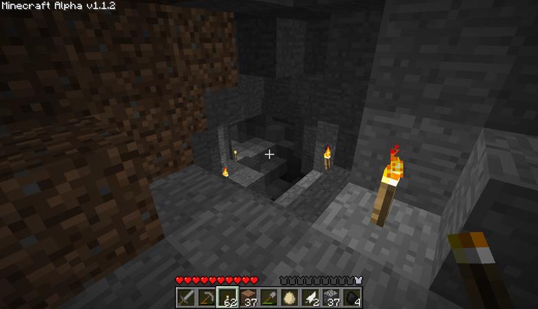Туториал как сделать Ядерный Реактор в Minecraft как.