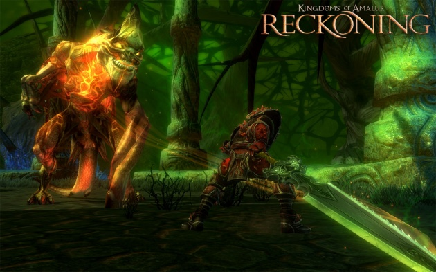 Создатели Kingdoms of Amalur: Reckoning обанркотились