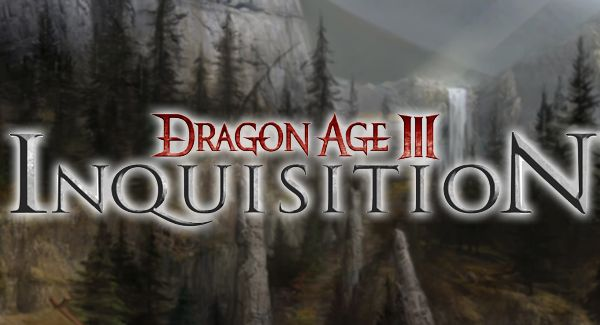 Electronic Arts представила игру Dragon Age 3: Inquisition.
