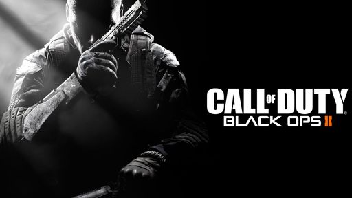 ������ Call of Duty: Black Ops 2 �� ������ ����� ������� Mass Effect 2