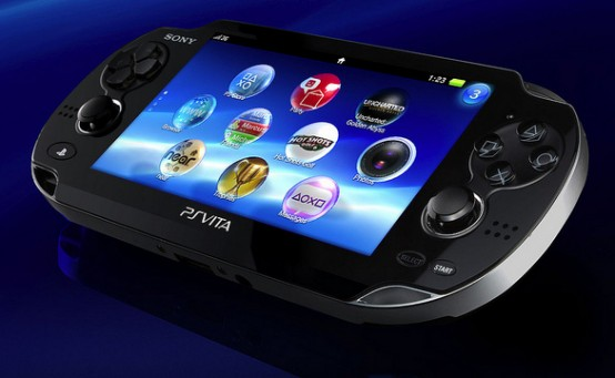 ��������� PlayStation Vita ����� �������