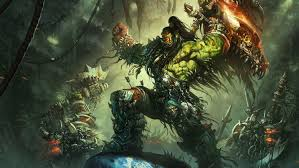 Blizzard анонсировала аддон World of Warcraft: Warlords of Draenor