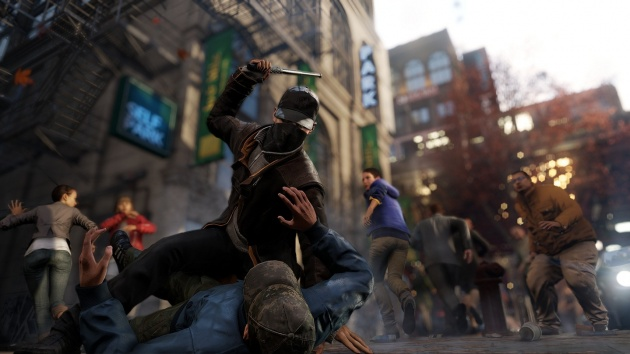 Предзаказы Watch Dogs бьют все рекорды