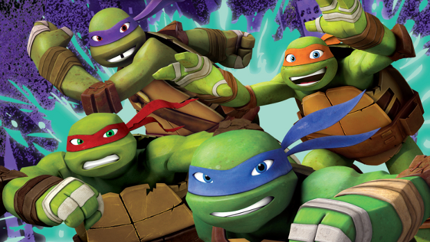 Лаунч-трейлер Teenage Mutant Ninja Turtles: Danger of the Ooze