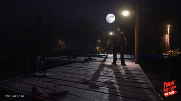 Tommy Jarvis станет еще одним персонажем игры Friday the 13th: The Game