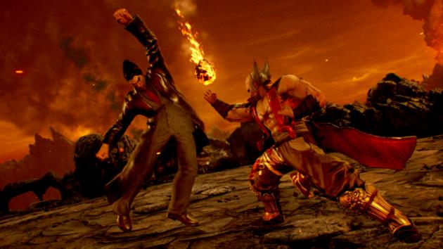 Первая информация о режимах игры Tekken 7