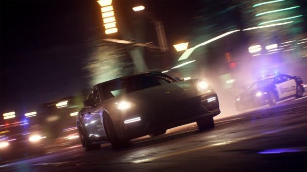 Need for Speed Payback: новая глава гоночного блокбастера