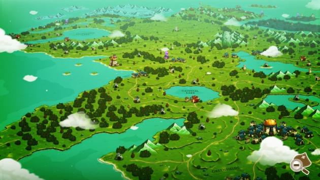 Cat Quest выйдет в августе для ПК, и к концу 2017 года на PlayStation 4 и Nintendo Switch