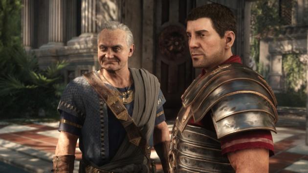 Ryse: Son of Rome можно получить совершенно бесплатно на GameSessions до конца месяца