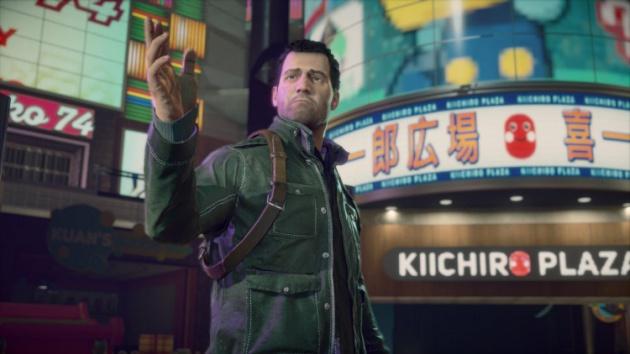 В декабре Dead Rising 4 получит обновление геймплея и новые миссии