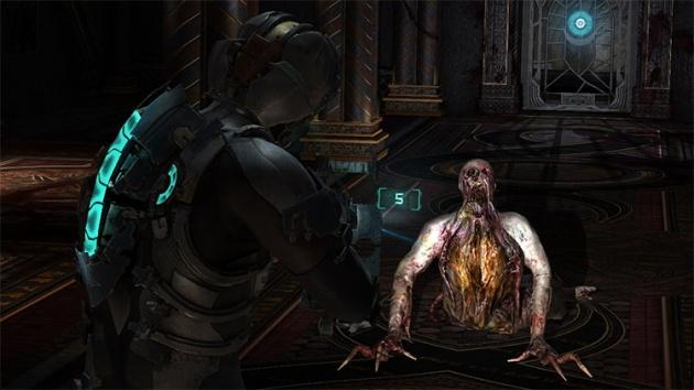 Игра Dead Space 2 была объявлена провальной