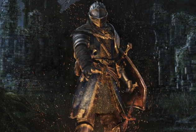 Dark Souls Remastered выйдет для ПК и консолей Nintendo Switch, Xbox One, PS4 в мае