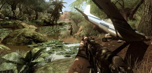 Far Cry 2, Sniper Elite V2 и Driver: San Francisco теперь и на консоли Xbox One
