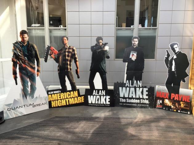 Разработчик Max Payne, Alan Wake и Quantum Break выпустит китайский шутер CrossFire 2