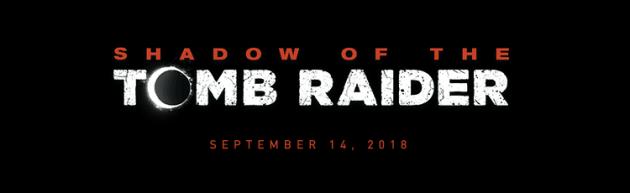 Shadow of The Tomb Raider станет заключительной частью серии про Лару Крофт
