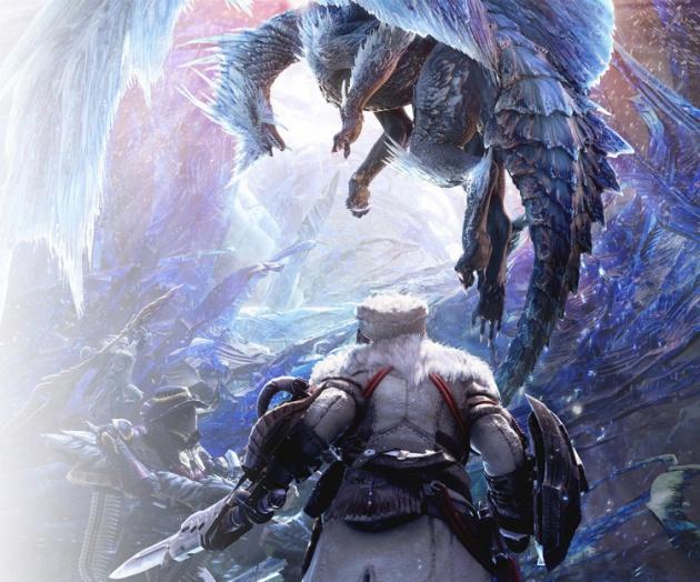 Monster Hunter World: Iceborne получит дополнения для консолей и ПК