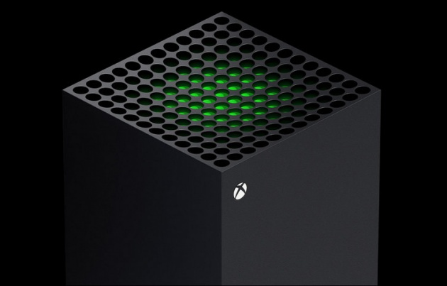 Xbox Series X  выйдет осенью, несмотря на обстоятельства