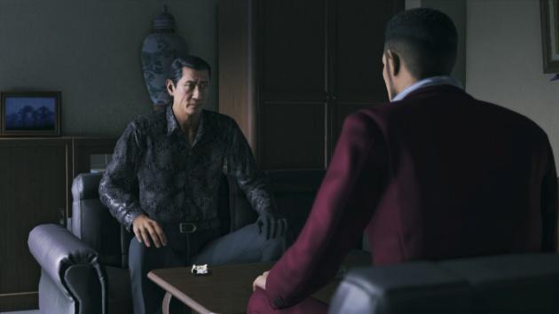 Премьера Yakuza: Like a Dragon состоится 10 ноября для Xbox Series X и S