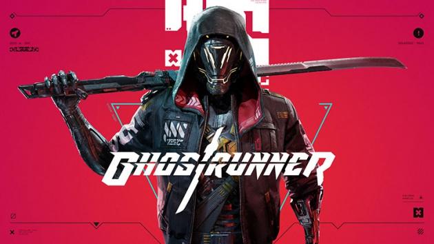 All in! представили трейлер киберпанковского боевика Ghostrunner